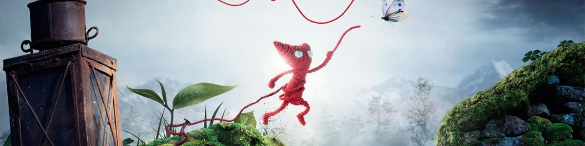 ¡UNRAVEL ya está disponible!