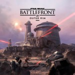 Nuevo DLC de Star Wars Battlefront: Outer Rim