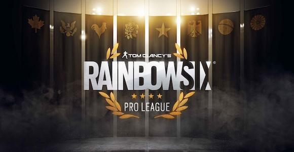 Únete a la Liga Profesional de Tom Clancy´s Rainbow Six Siege y gana $100,000 dolares