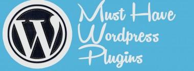 3 efectivos plugins que no pueden faltar en tu sitio web