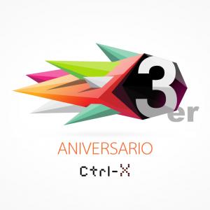Ctrl-X3er