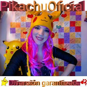 Canal para entretenimiento – PikachuOficial