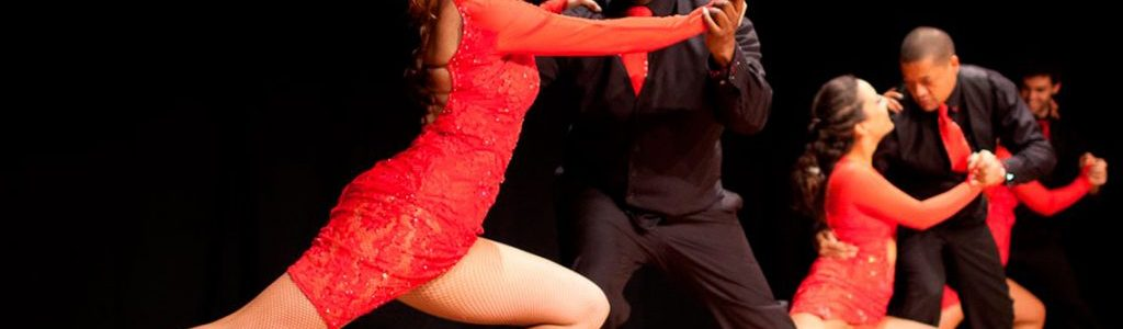 ¿Por qué deberías aprender a bailar?