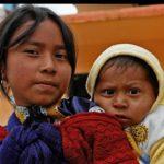 Servicios de atención de salud para las comunidades indígenas