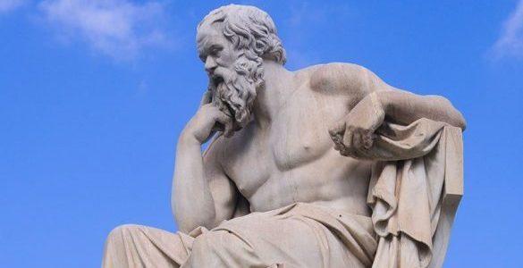 El deber de Sócrates