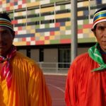 Trabajo decente para las comunidades indígenas