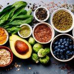 Una buena alimentación para una buena salud