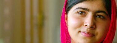 Malala, la voz del cambio